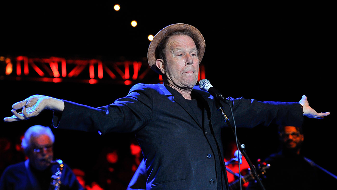 tom waits - Getty - H 2016
