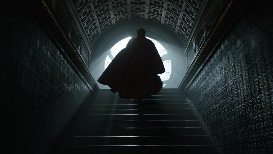 Marvel's Doctor Strange Still 2  - H 2016