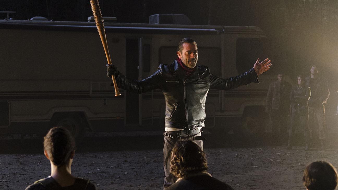 The Walking Dead - Season 6, Episode 16 -Still 1-H 2016
