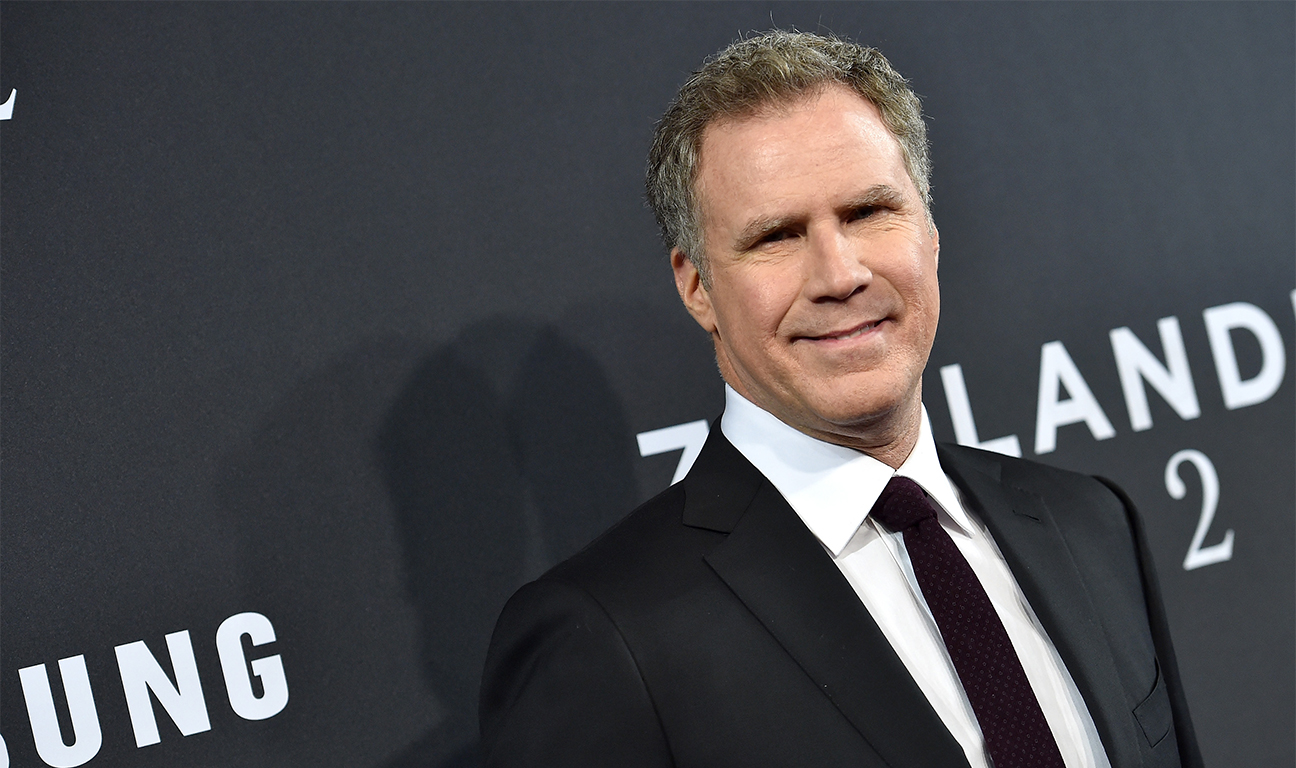 Will Ferrell GETTY H 2016
