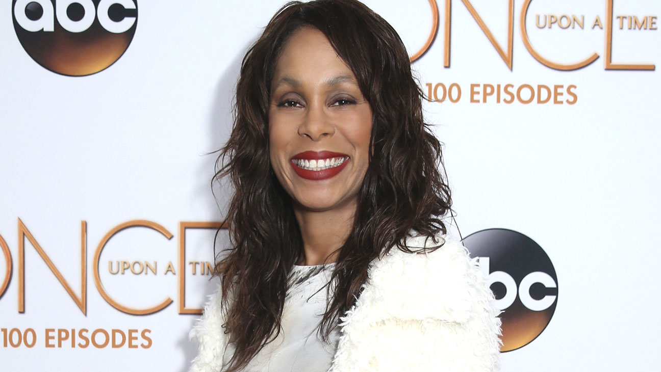 Channing Dungey -Publicity-H 2016
