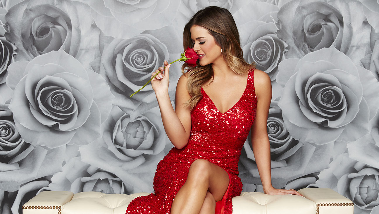 THE BACHELORETTE - JoJo Fletcher 5-H 2016