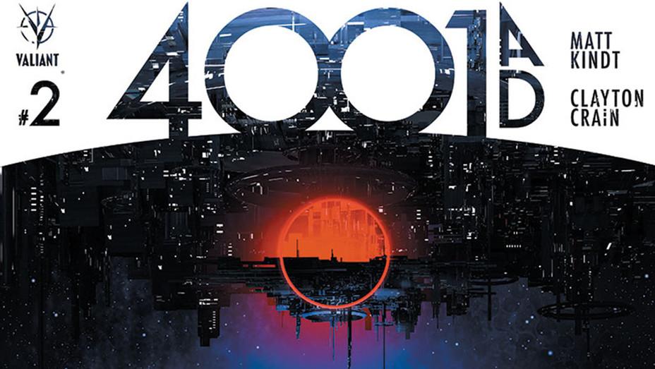 4001AD 2 Cover - P 2016