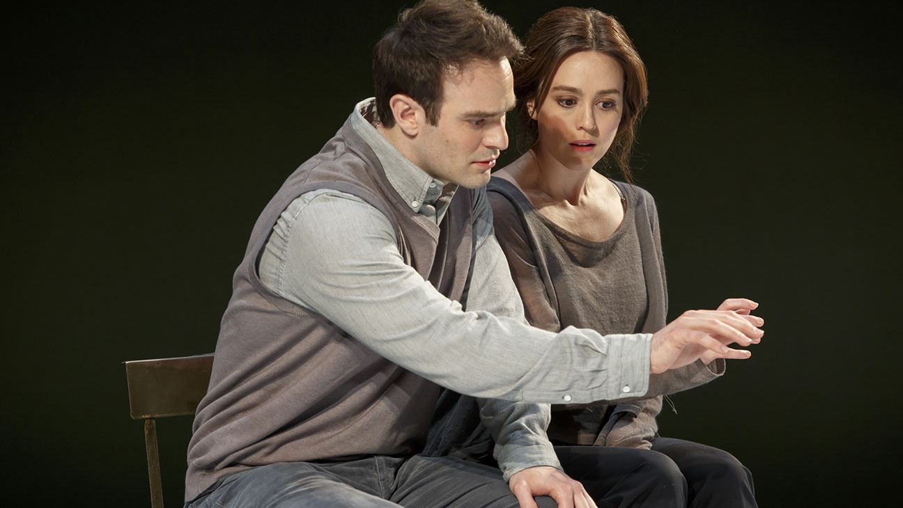 Incognito -Charlie Cox and Heather Lind-Publicity-H 2016