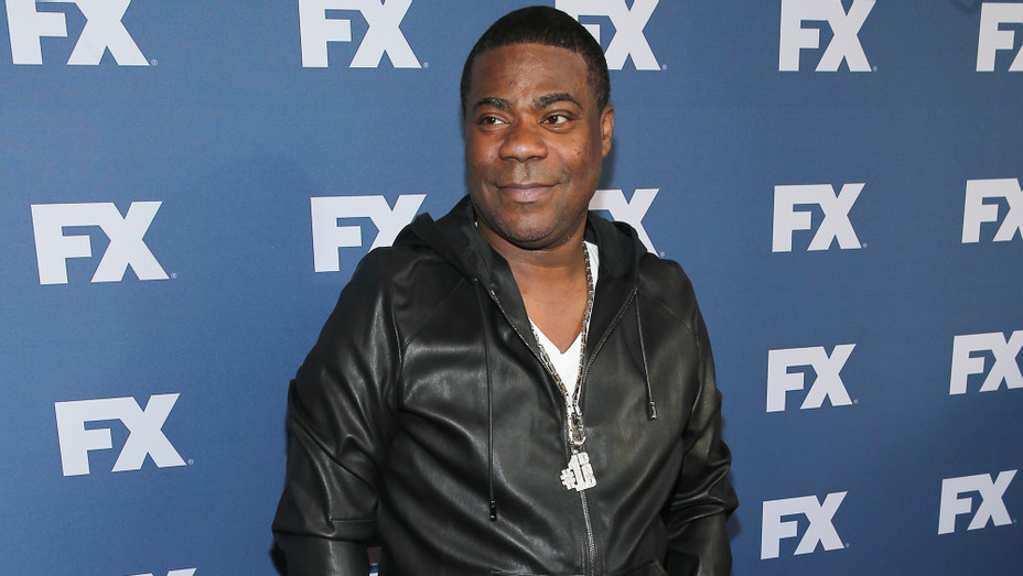 Tracy Morgan - H Getty 2016