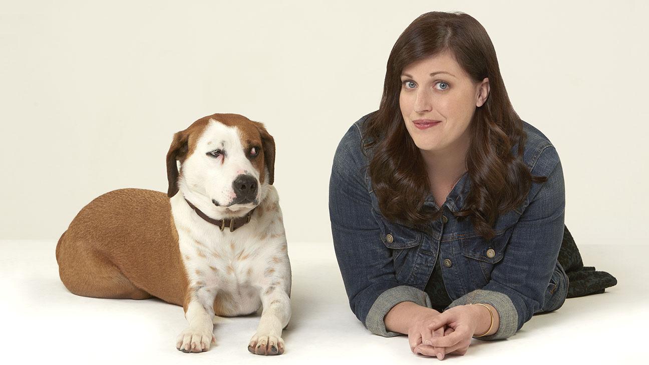 'DOWNWARD DOG' (ABC)