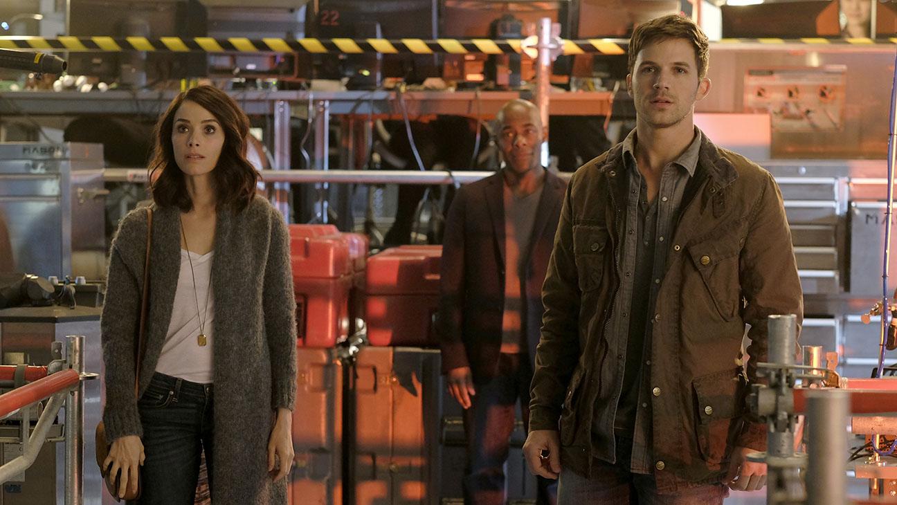 'TIMELESS' (NBC)