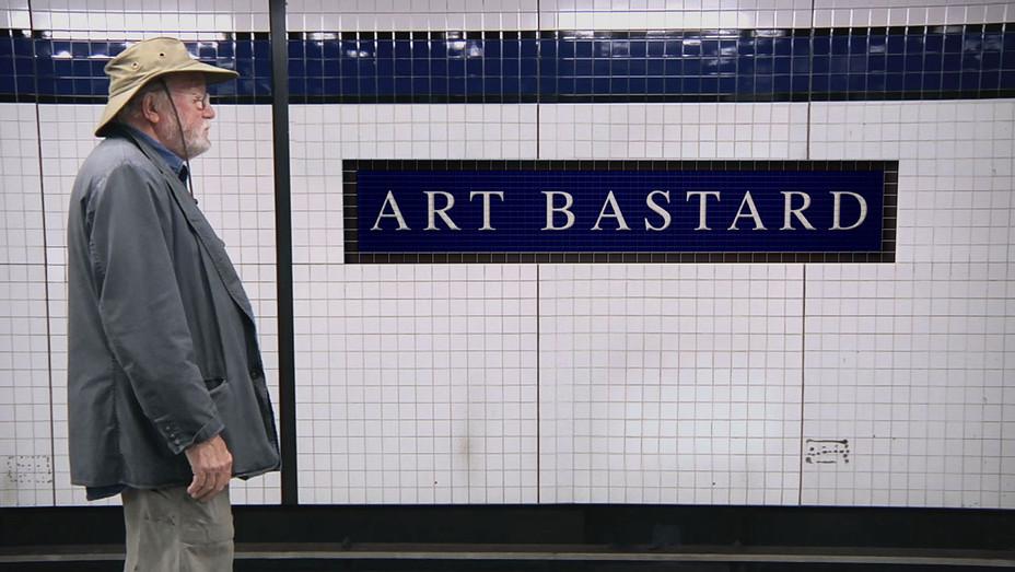 Art Bastard-Robert Cenedella-H 2016
