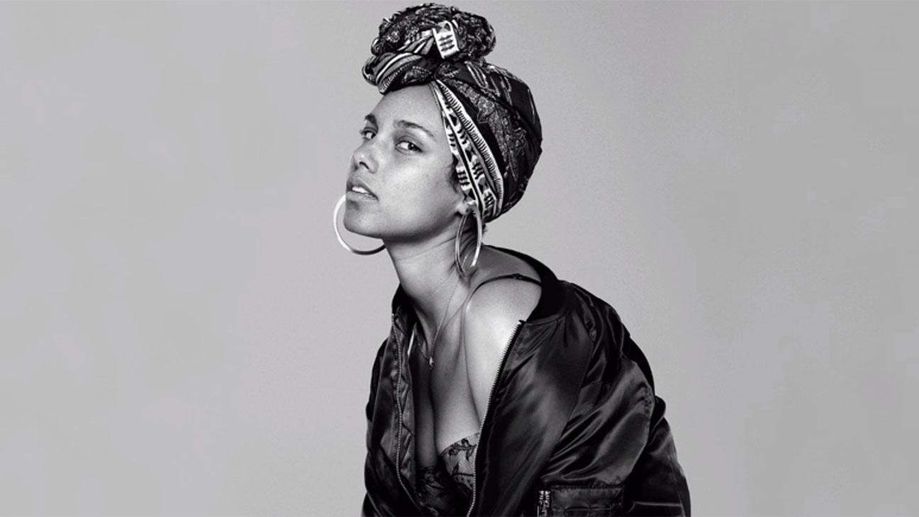 Alicia Keys Screenshot H 2016