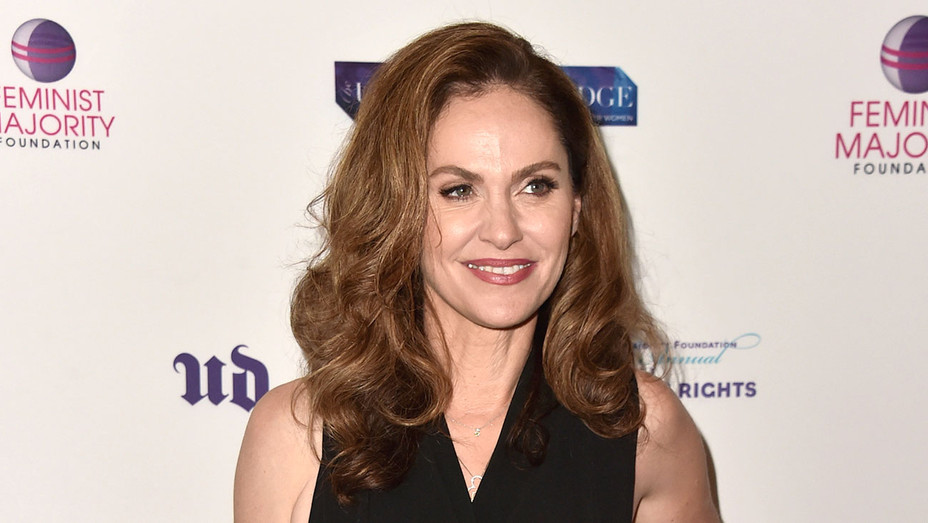 Amy Brenneman - Getty - H 2016