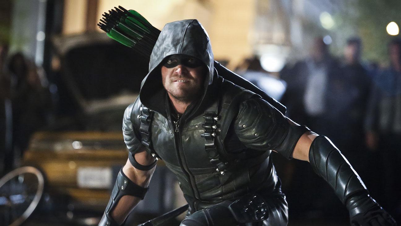 Arrow S04E23 Still - Publicity - H 2016