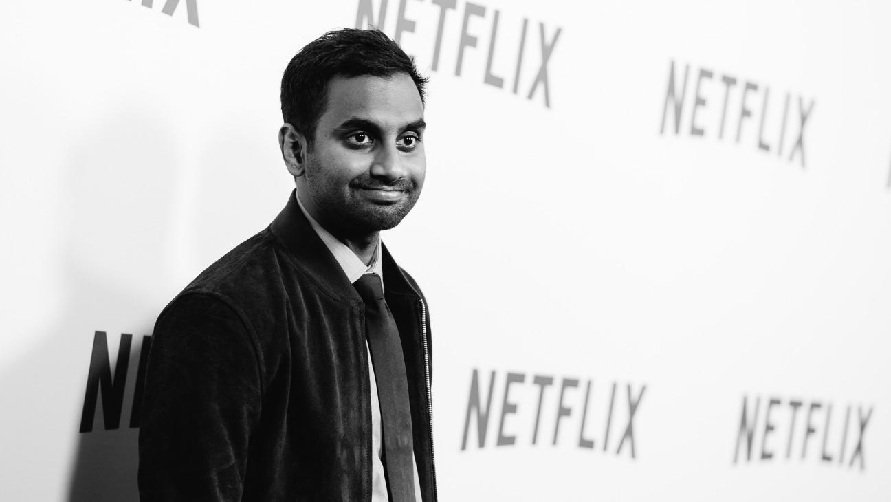 Aziz Ansari - H - 2016