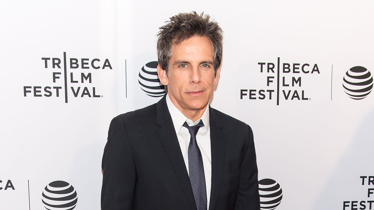 Ben Stiller - Getty - H 2016