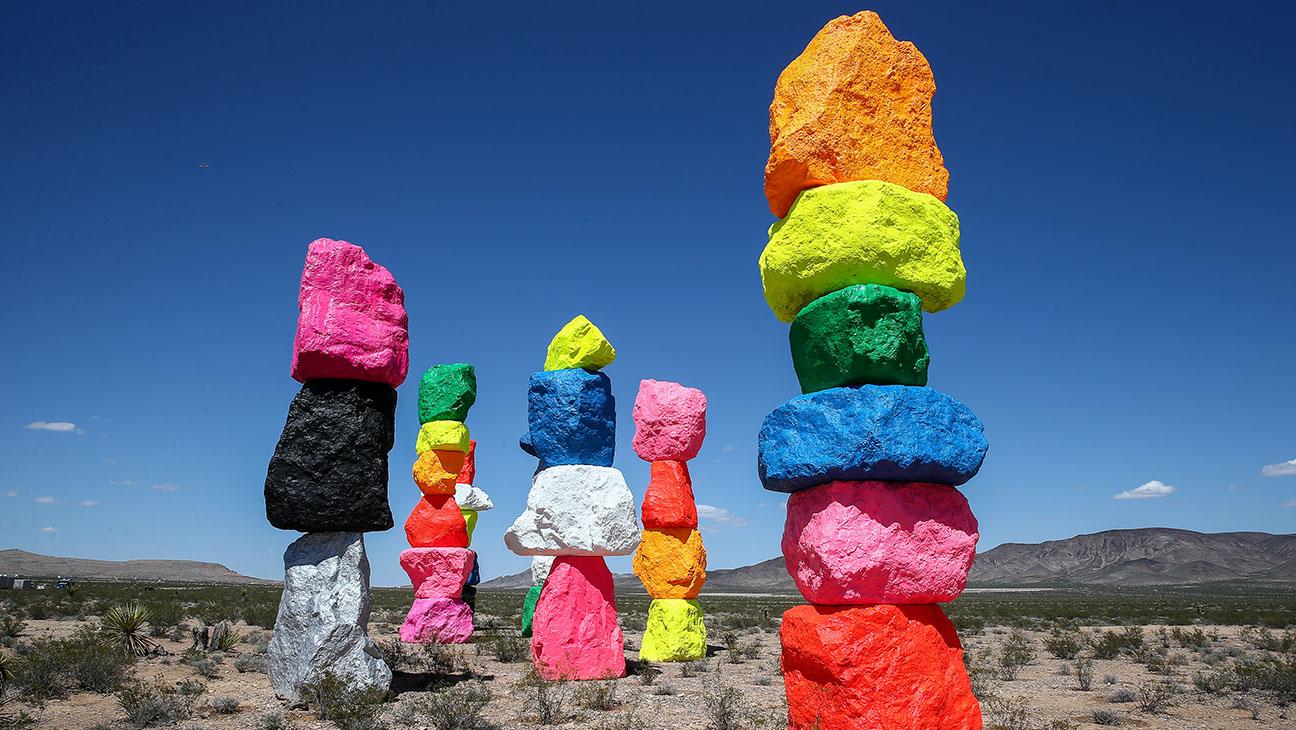 BFA Color Rocks-H 2016
