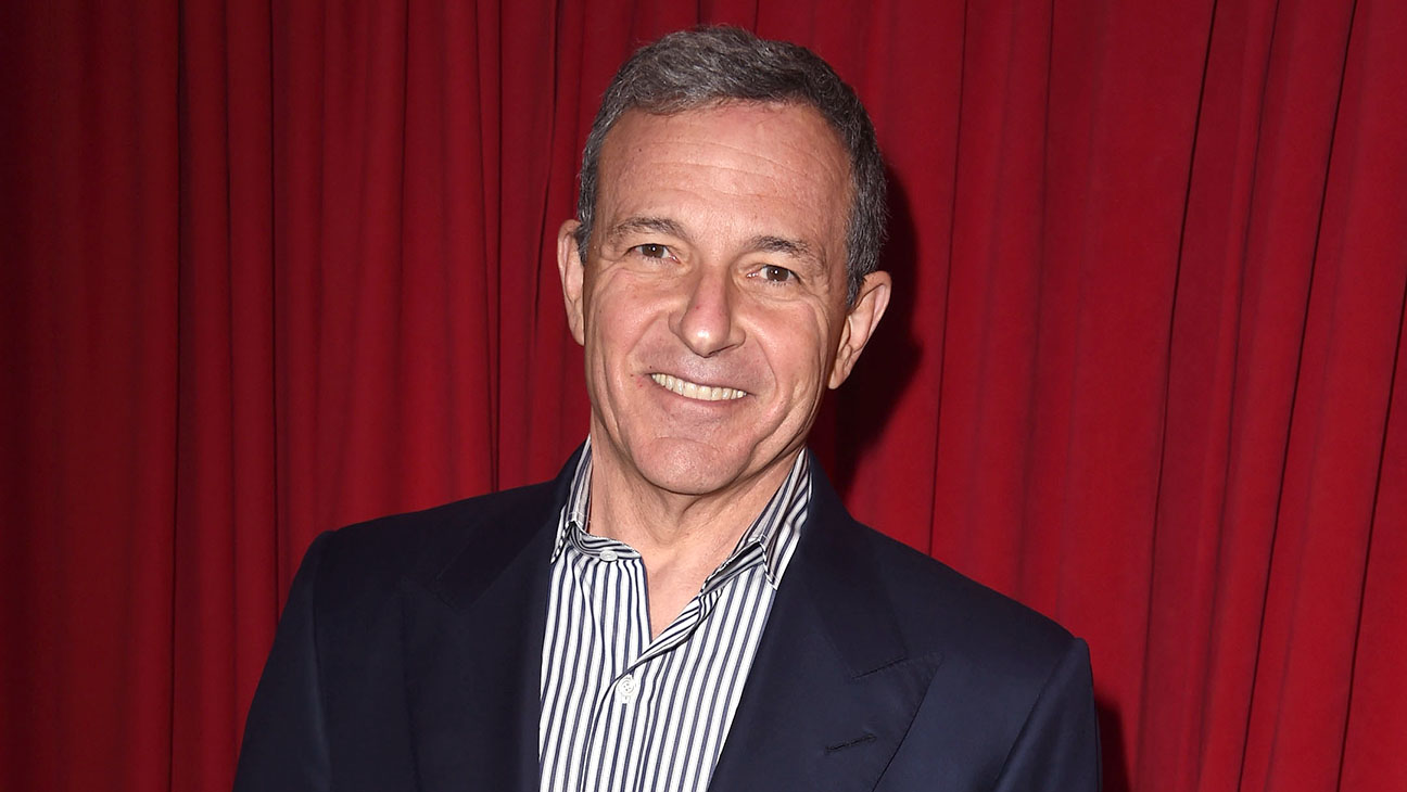 Bob Iger - Getty - H 2016