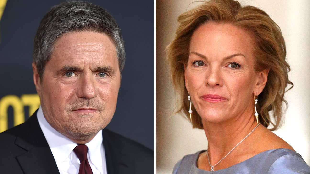 Brad Grey and Elisabeth Murdoch split-H 2016