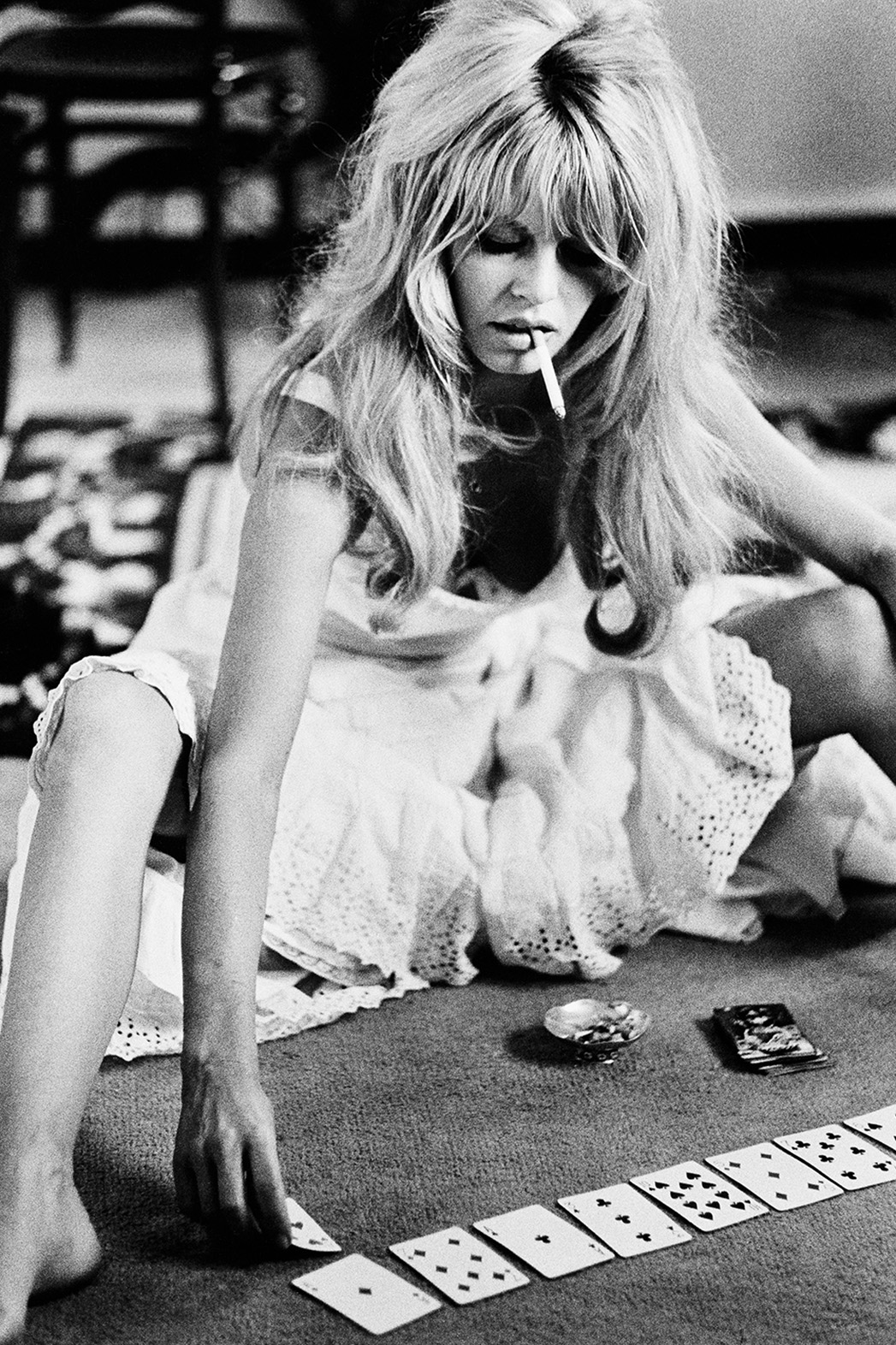 DO NOT REUSE Brigitte Bardot - P 2016