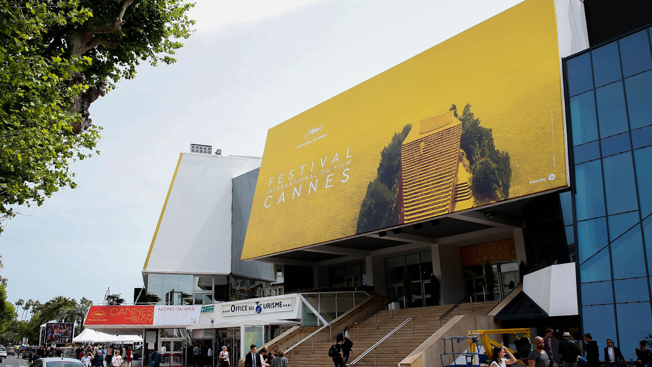 Cannes Film Festival - Getty - H 2016