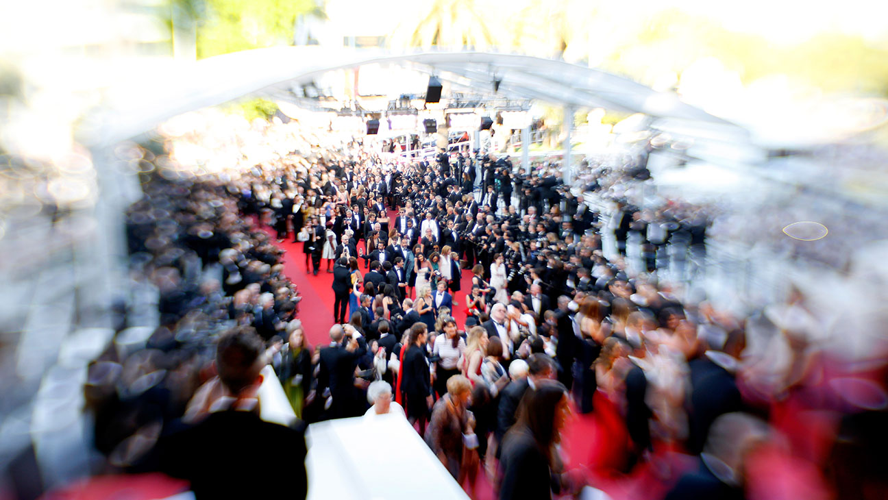 Cannes Overview - Getty - H 2016