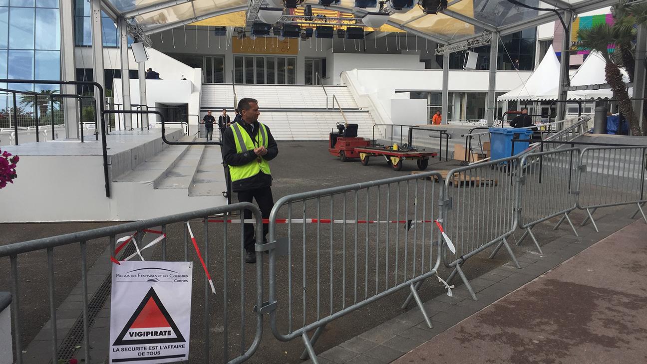 Palais Security - H 2016