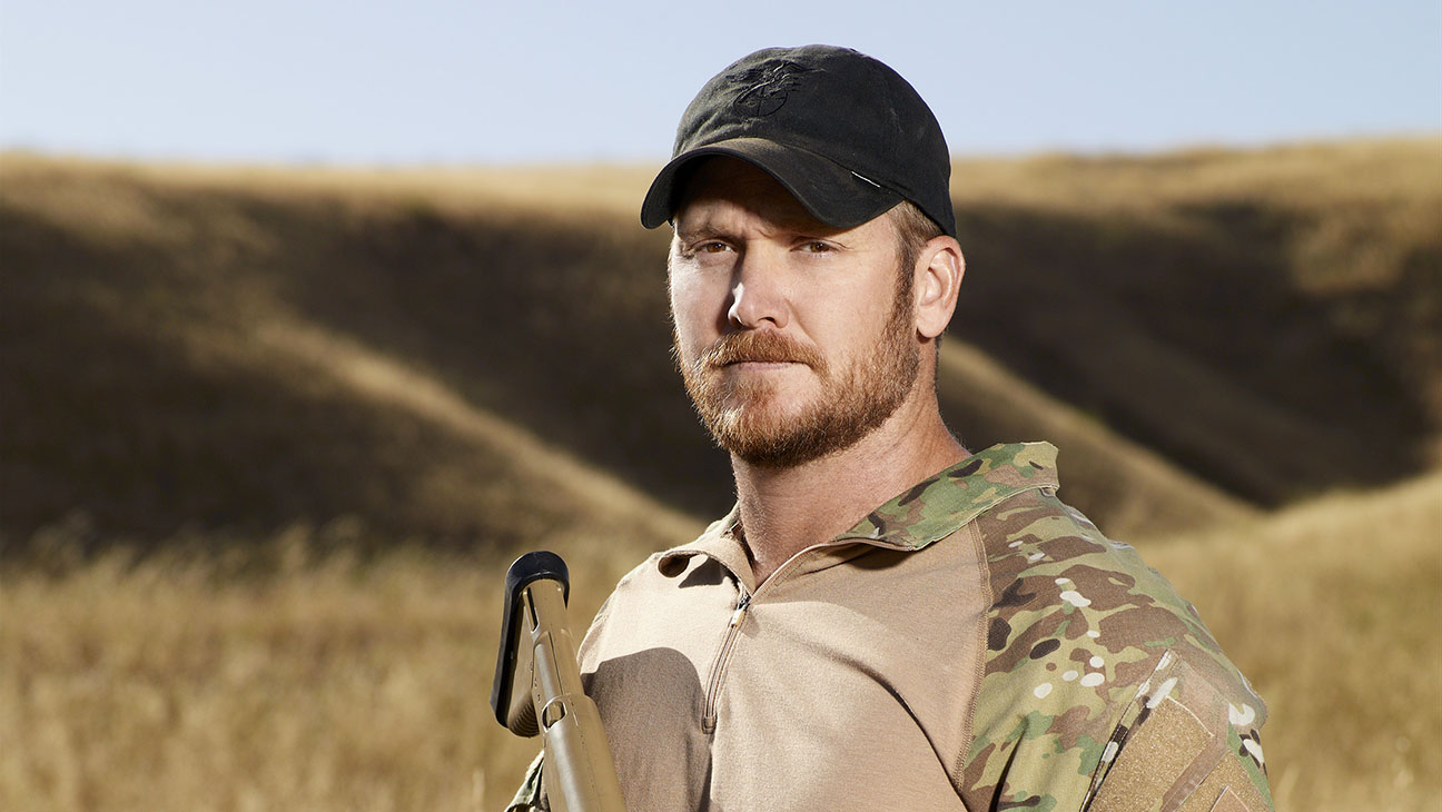 Chris Kyle ONE TIME USE - Getty - H 2016