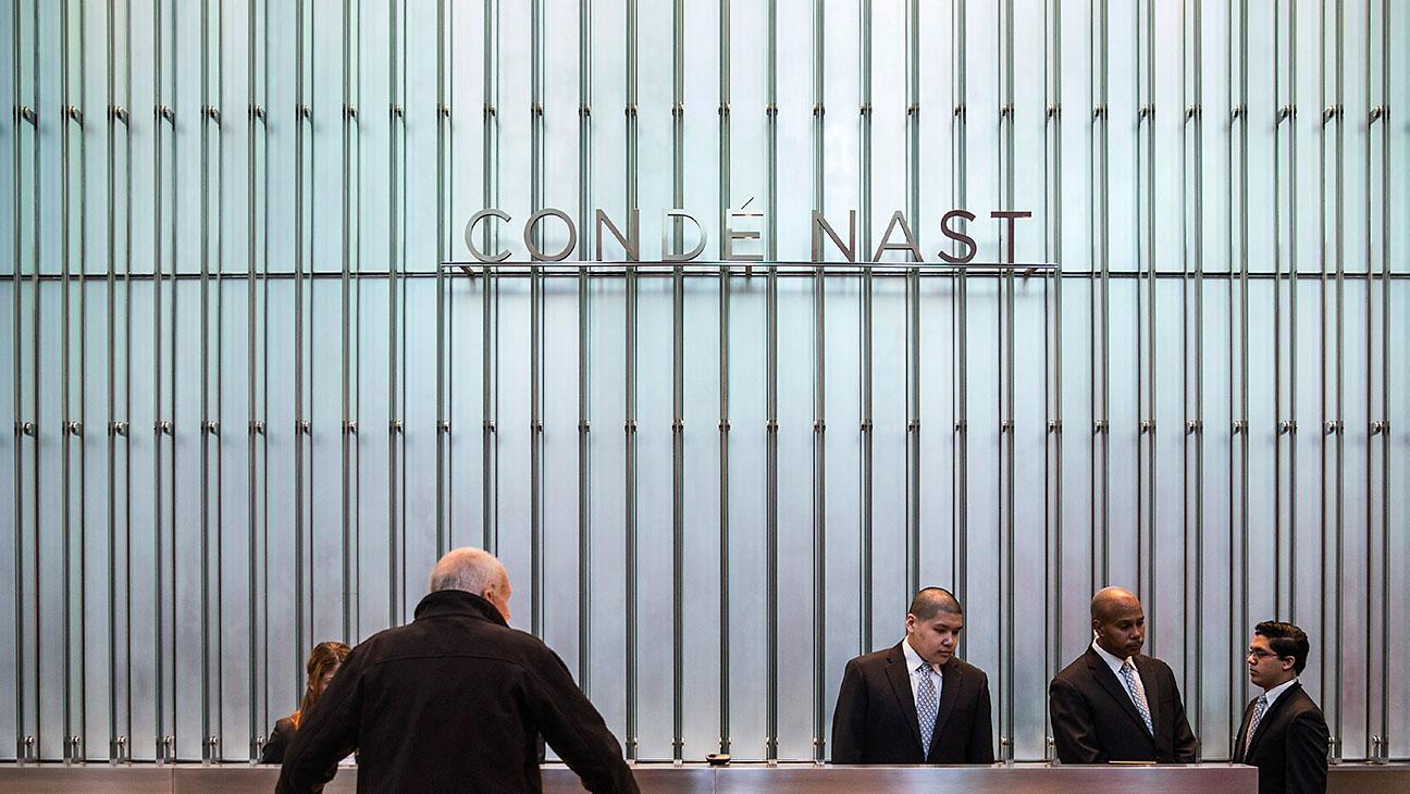 Conde Nast Interior - Getty - H 2016