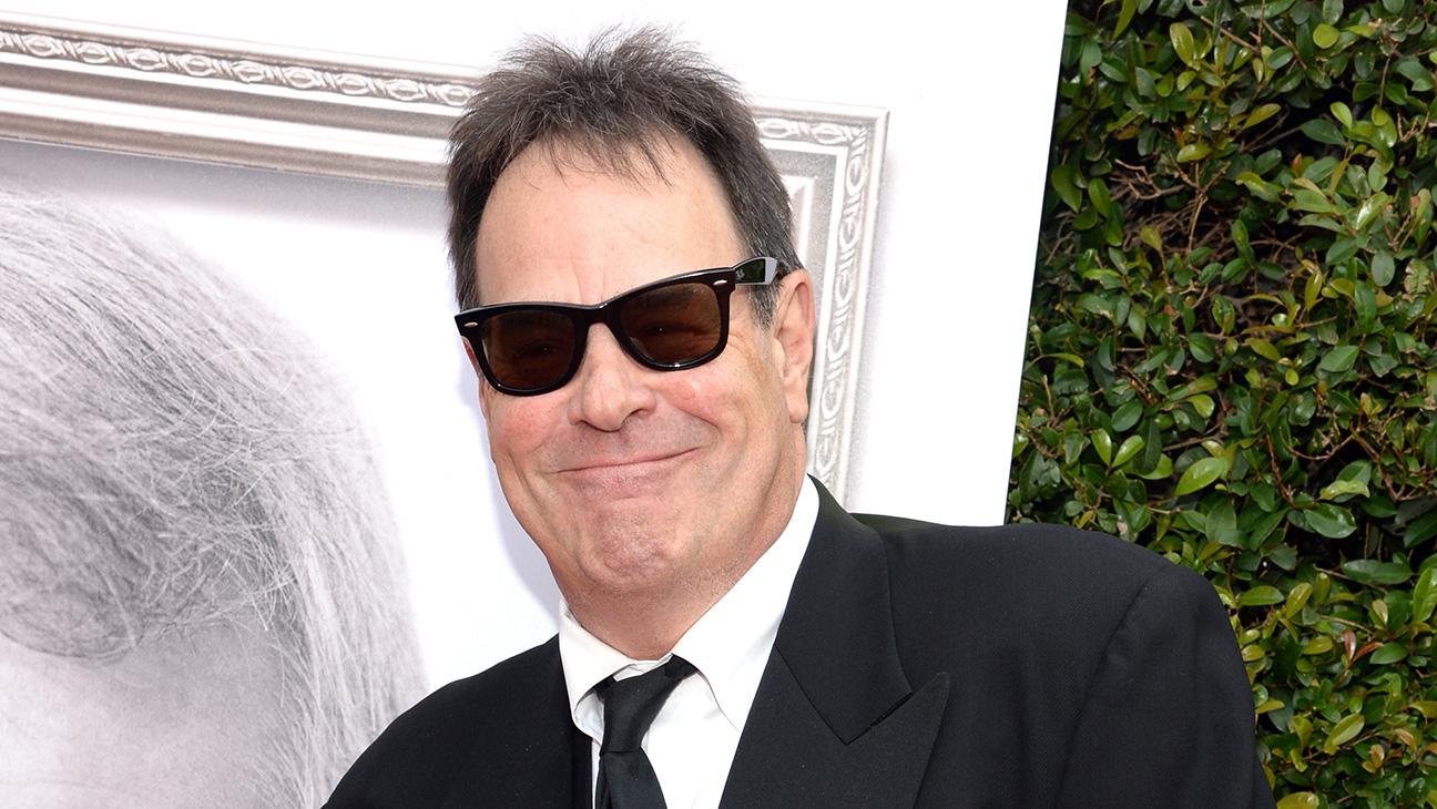 Dan Aykroyd Getty - H 2016