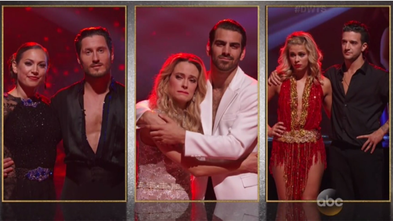 Dancing With the Stars Season 22 Finale - H