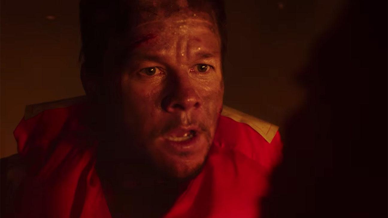 Deepwater Horizon Official Movie Trailer Heroes Lionsgate Screen Shot-H 2016