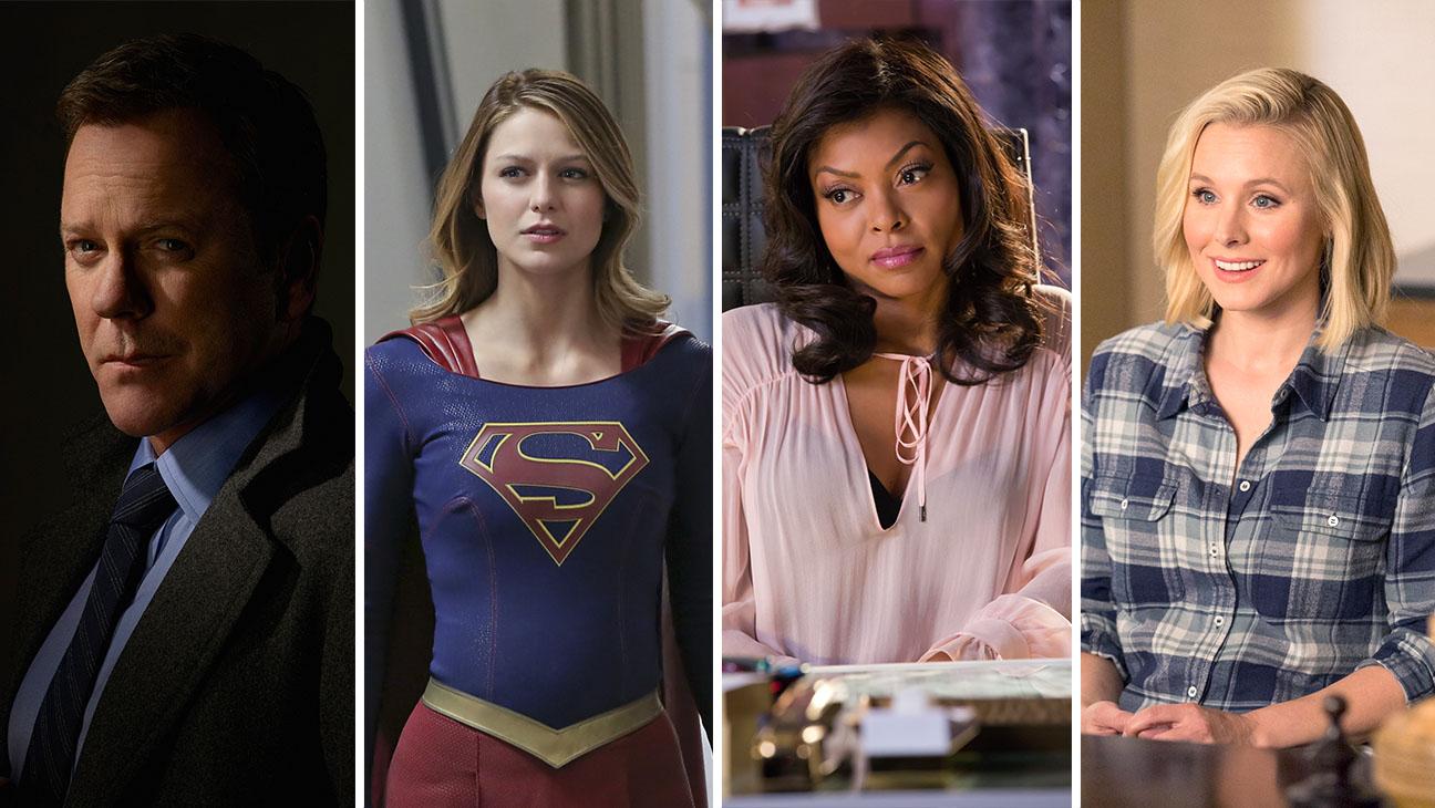 Designated Survivor_Supergirl_Empire_The Good Place_Split - Publicity - H 2016