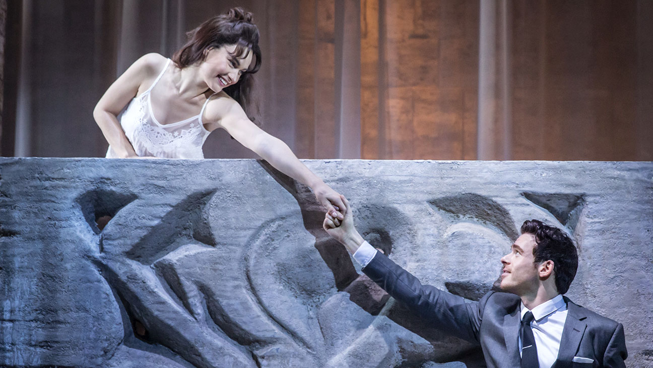 Romeo and Juliet - Theatre reviews