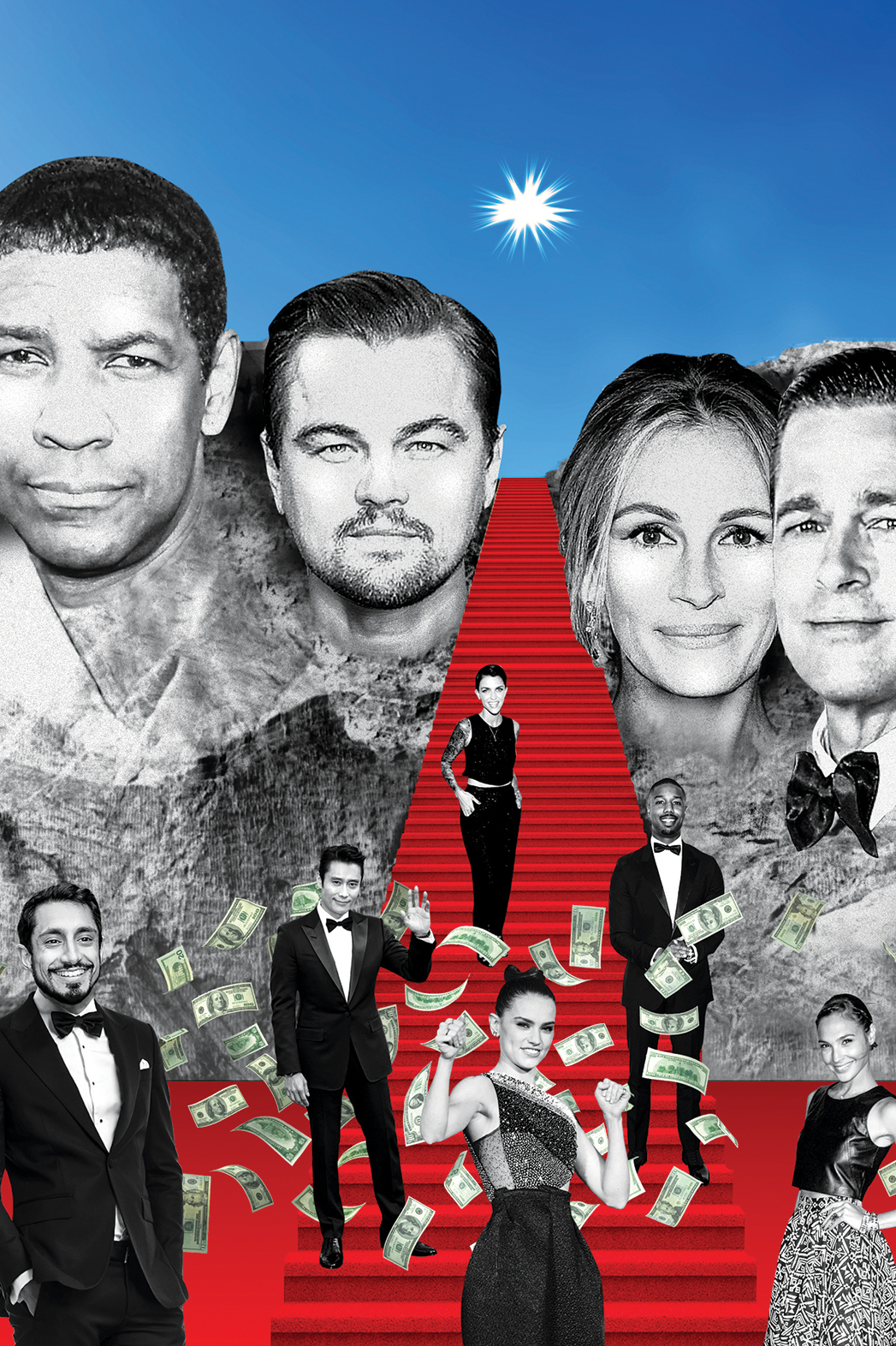 Wanted: A New, Diverse A-List Amid Foreign Money