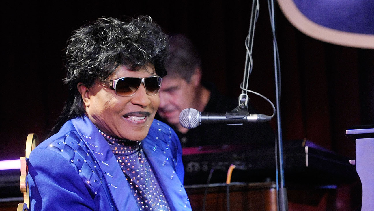 Little Richard performs at BB King on June 14, 2012-Getty-H 2016