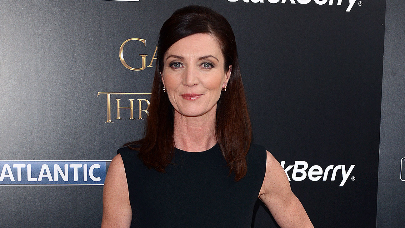 MICHELLE FAIRLEY - Getty-H 2016