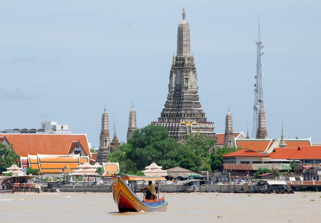 Bangkok Skyline GETTY H 2016