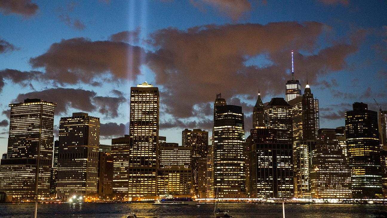 New York Skyline at night GETTY - H 2016