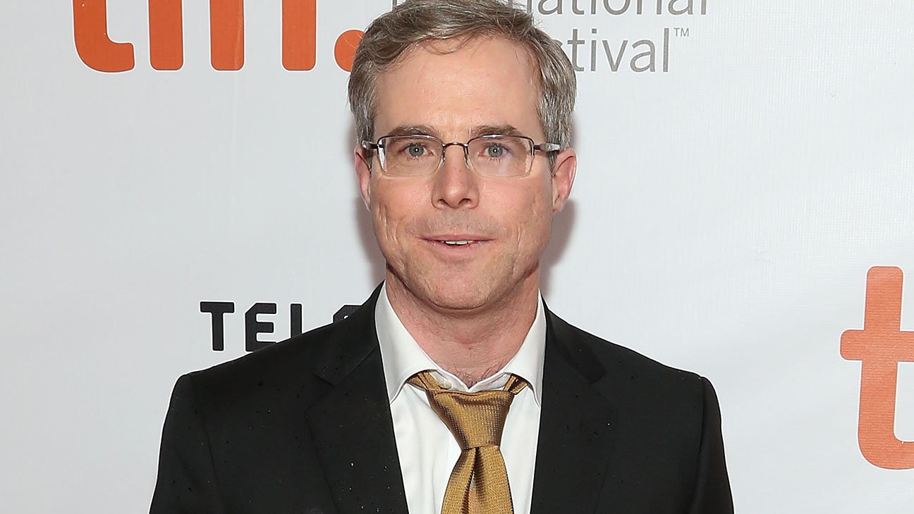 Andy Weir-Toronto International Film Festival 2015-Getty-H 2016