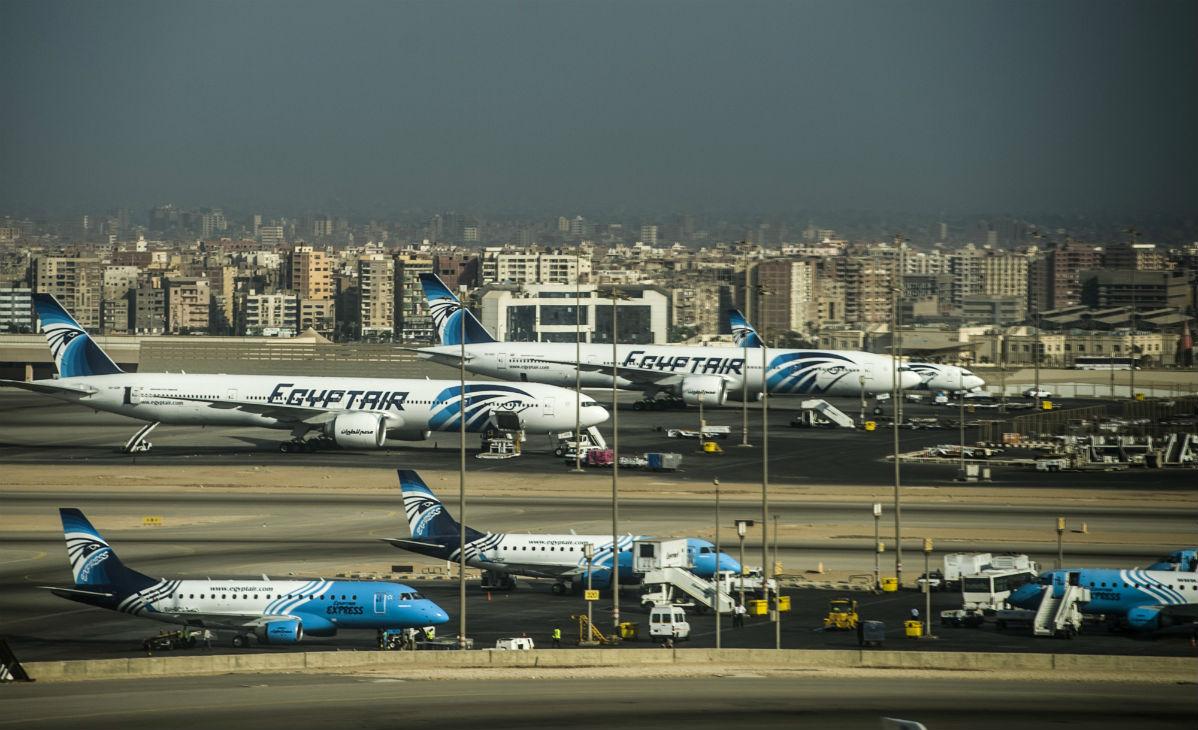 Egyptair Planes GETTY H 2016