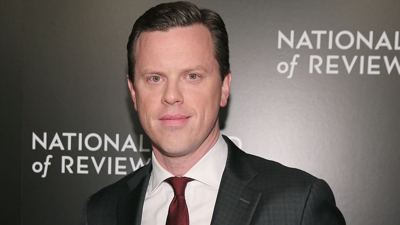 Willie Geist-Getty-H 2016