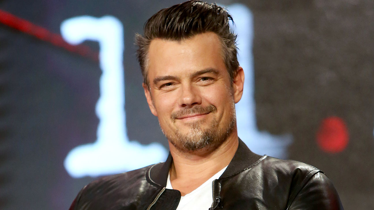 Josh Duhamel- 2016 Winter TCA Press Tour-Getty-H 2016