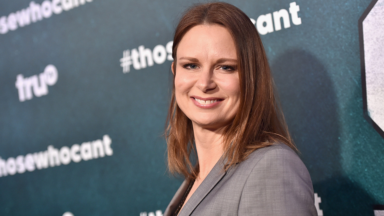 Mary Lynn Rajskub GETTY - H 2016