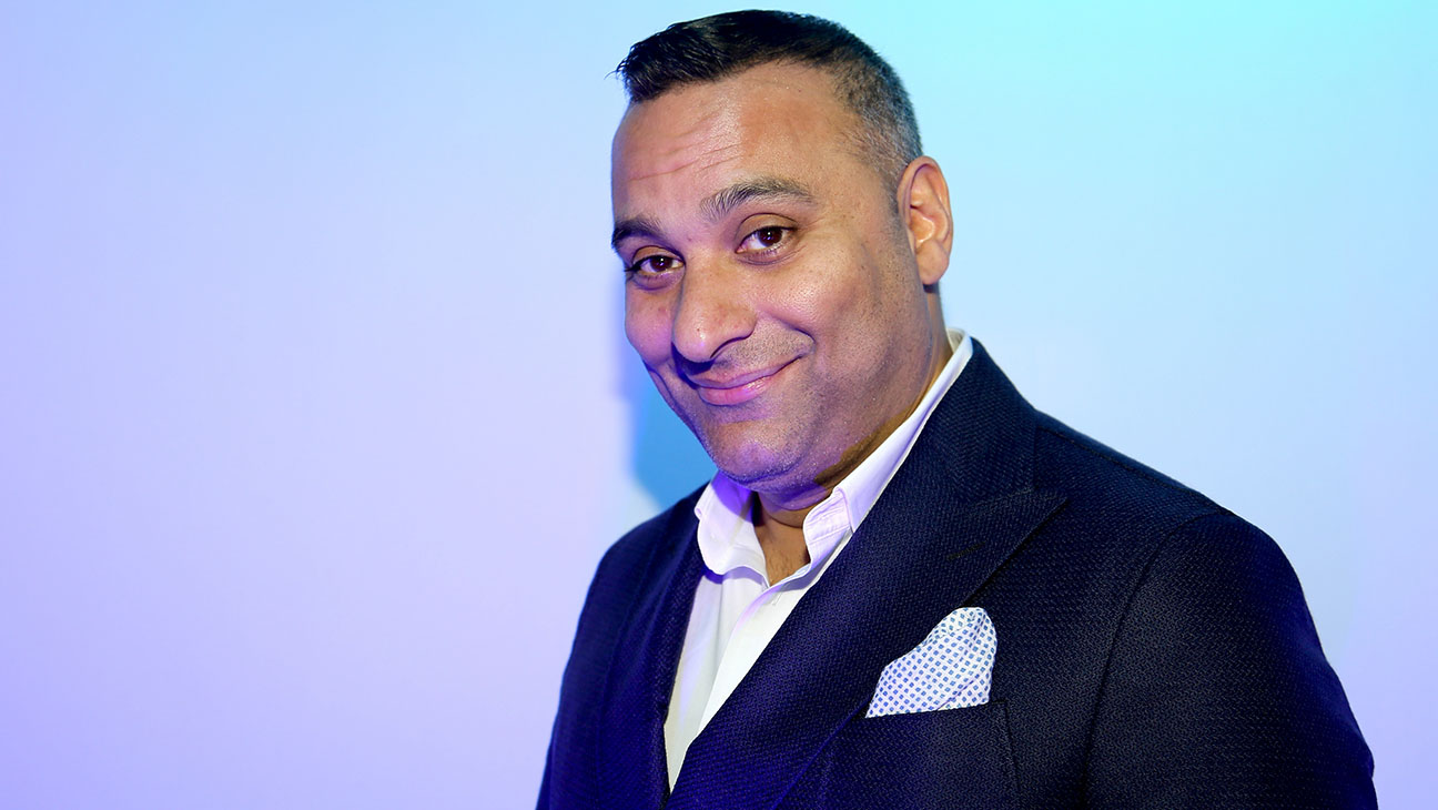 Russell Peters -Getty-H 2016