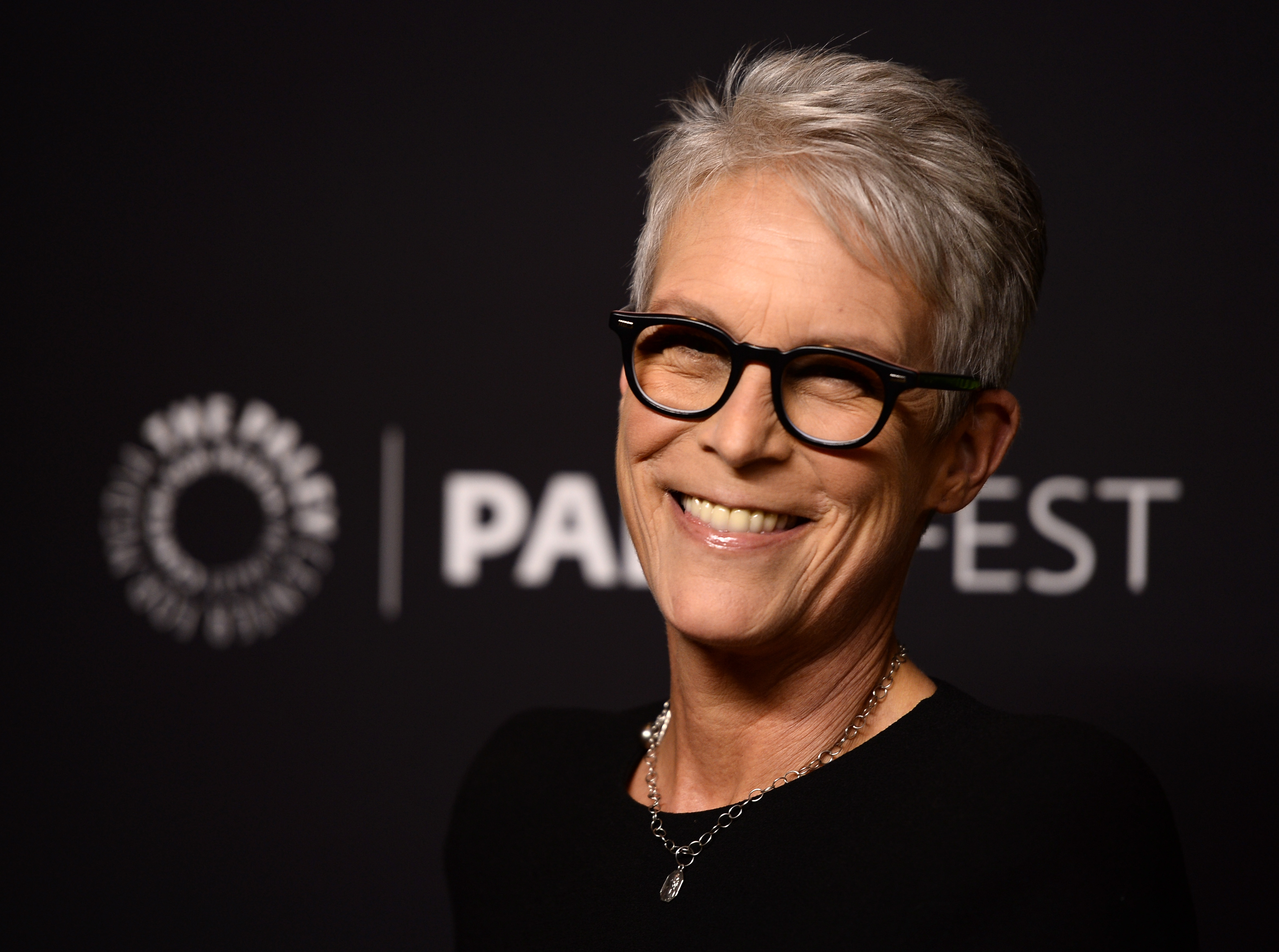 Jamie Lee Curtis - GETTY - H 2016