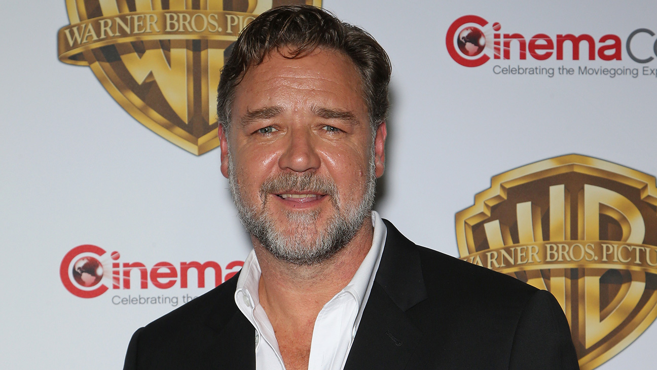 Russell Crowe GETTY - H 2016