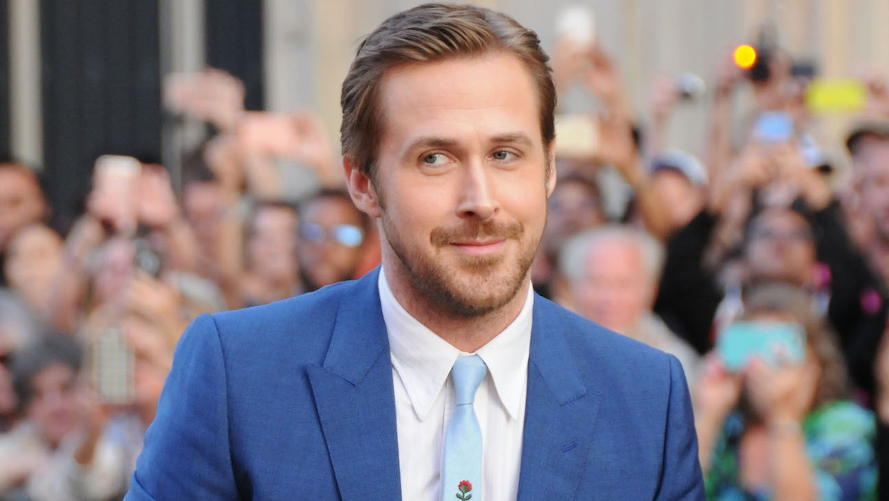 Ryan Gosling Nice Guy Premiere - GETTY - H 2016