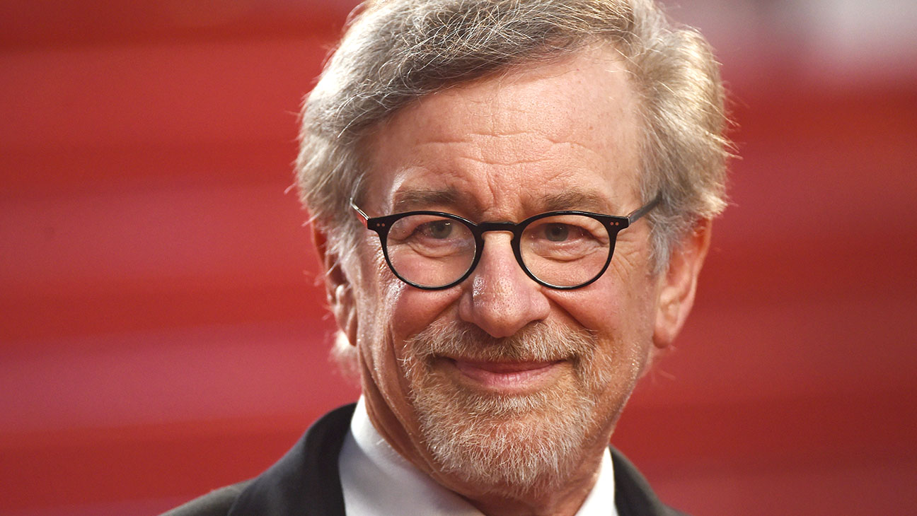 Steven Spielberg - Cannes Film Festival -Getty-H 2016