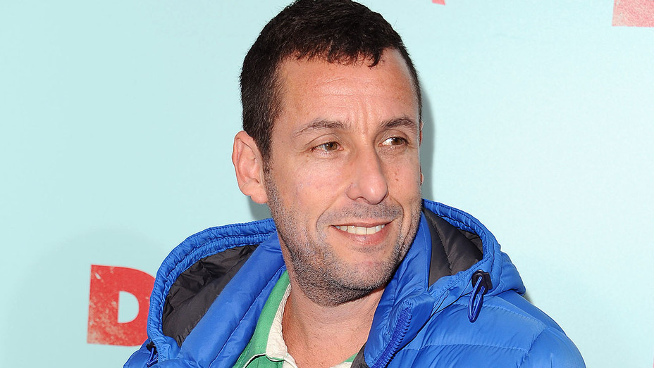 Adam Sandler -premiere of  The Do Over-Getty-H 2016