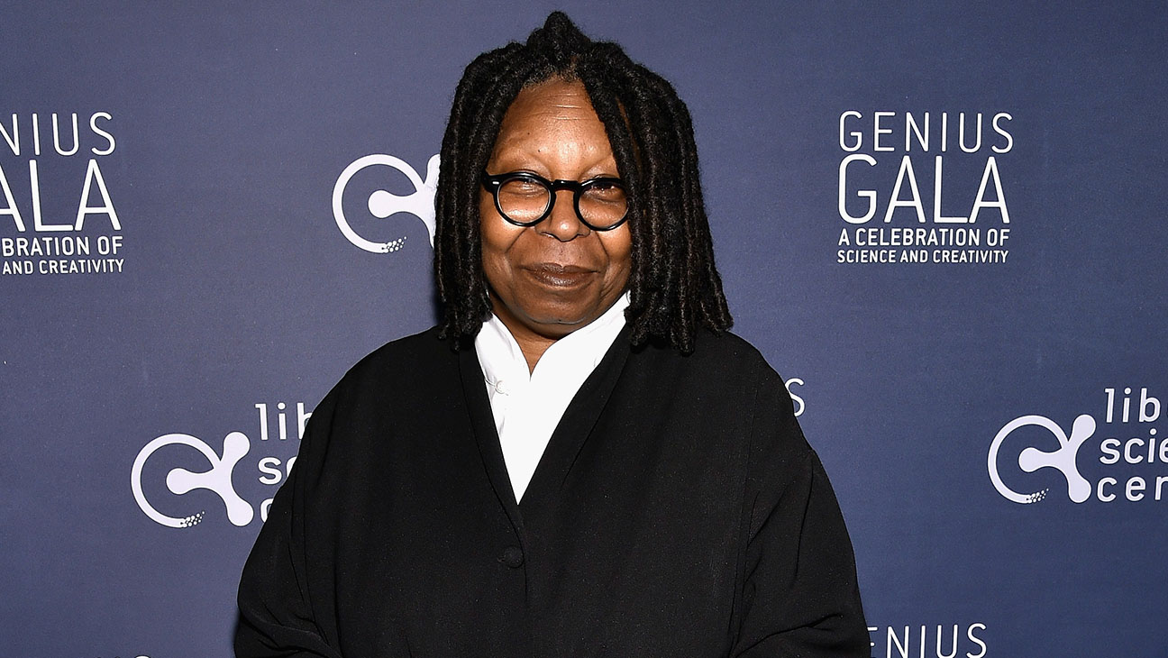 Whoopi Goldberg -  Liberty Science Center's Genius Gala-Getty-H 2016