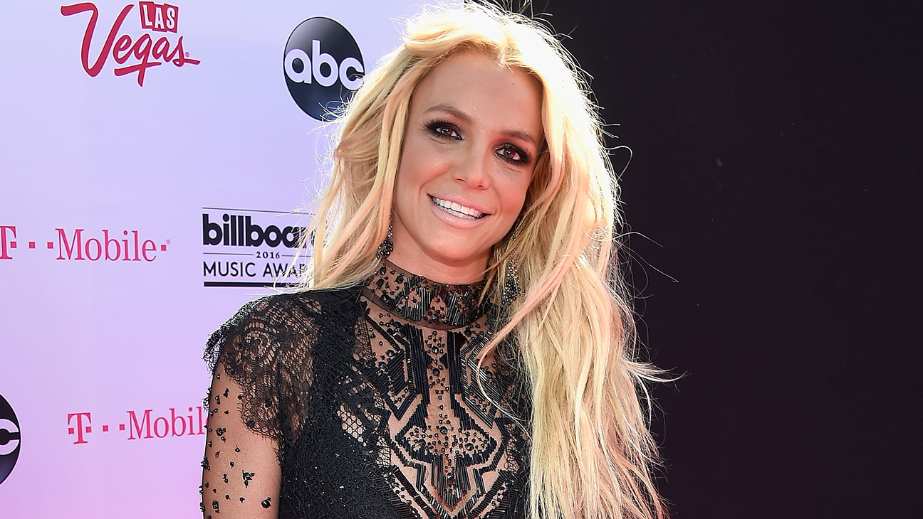 Britney Spears -2016 Billboard Music Awards -H 2016