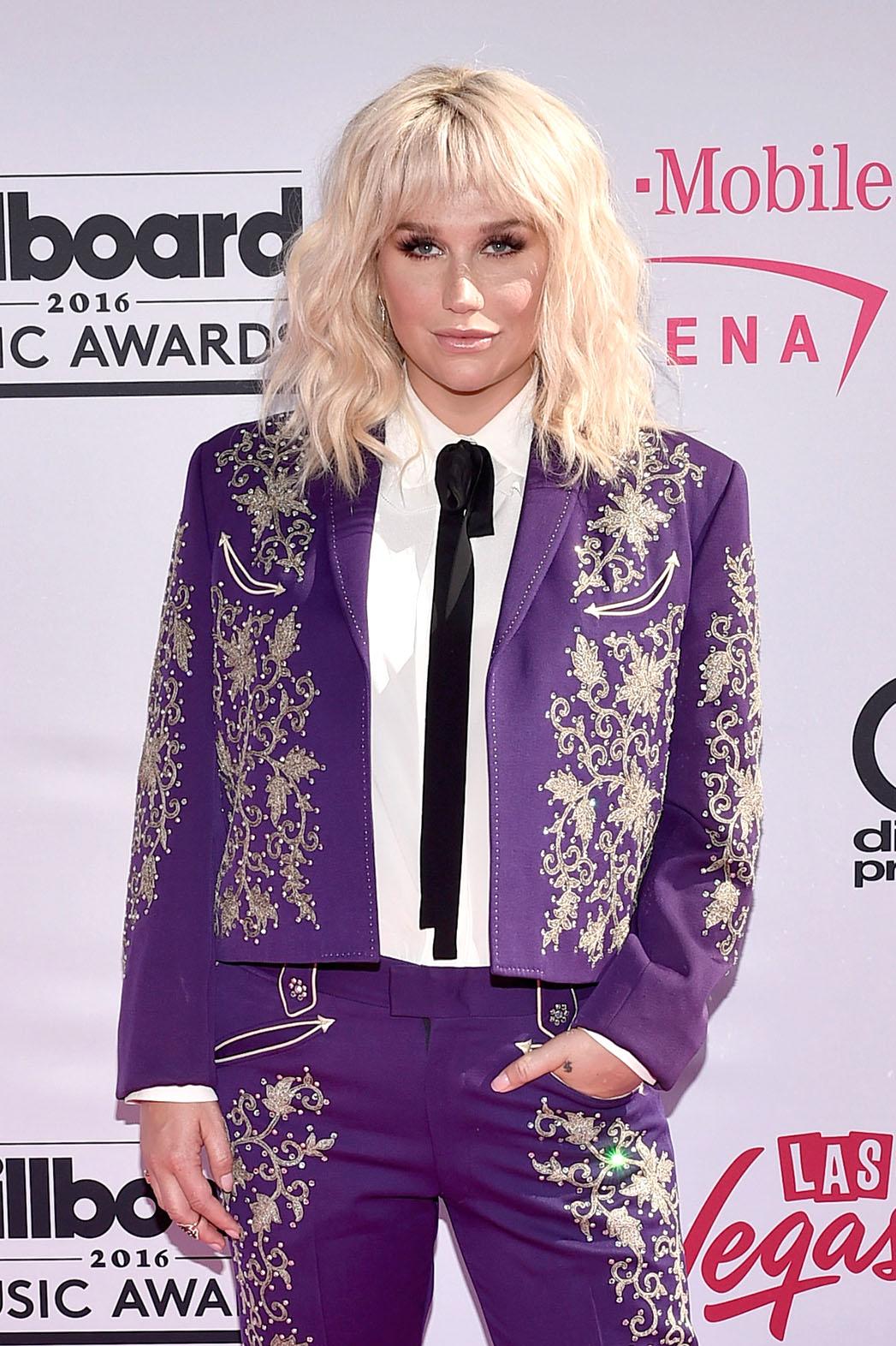 Kesha- 2016 Billboard Music Awards-P 2016